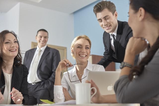 仕事で英語を使うようになる未来